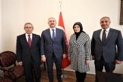 Belediye Başkanımız Nafiz Solak'tan Adalet Sarayı Müjdesi