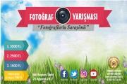 FOTOĞRAF YARIŞMASI