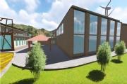 Sarayönü Organize Sanayi Bölgesi Projesi