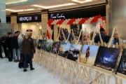 Belediyemizin Geleneksel Fotoğraf Yarışması Sergisi, Kent Plaza'da açıldı