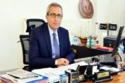 Başkan Solak'ın Mevlid Kandili Mesajı