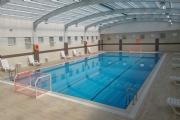 Kapalı Yüzme Havuzu Sezonu Açılıyor.