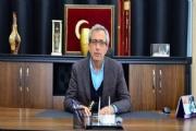 Başkan Solak'tan Kadir Gecesi Mesajı